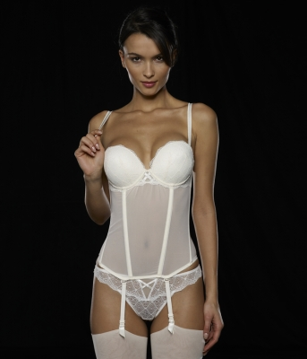 Implicite Torselet Emotion ivory
